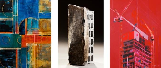 ARTIST, ARTISAN, ARCHITECTURE & DESIGN