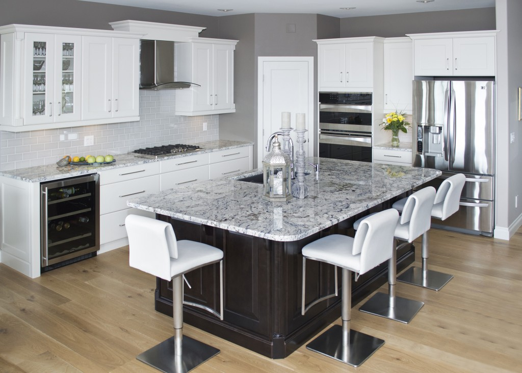2014 Silver Tommie Award - Kitchen Renovation