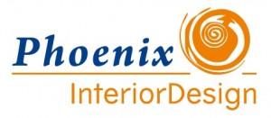 Phoenix Interior Design Logo