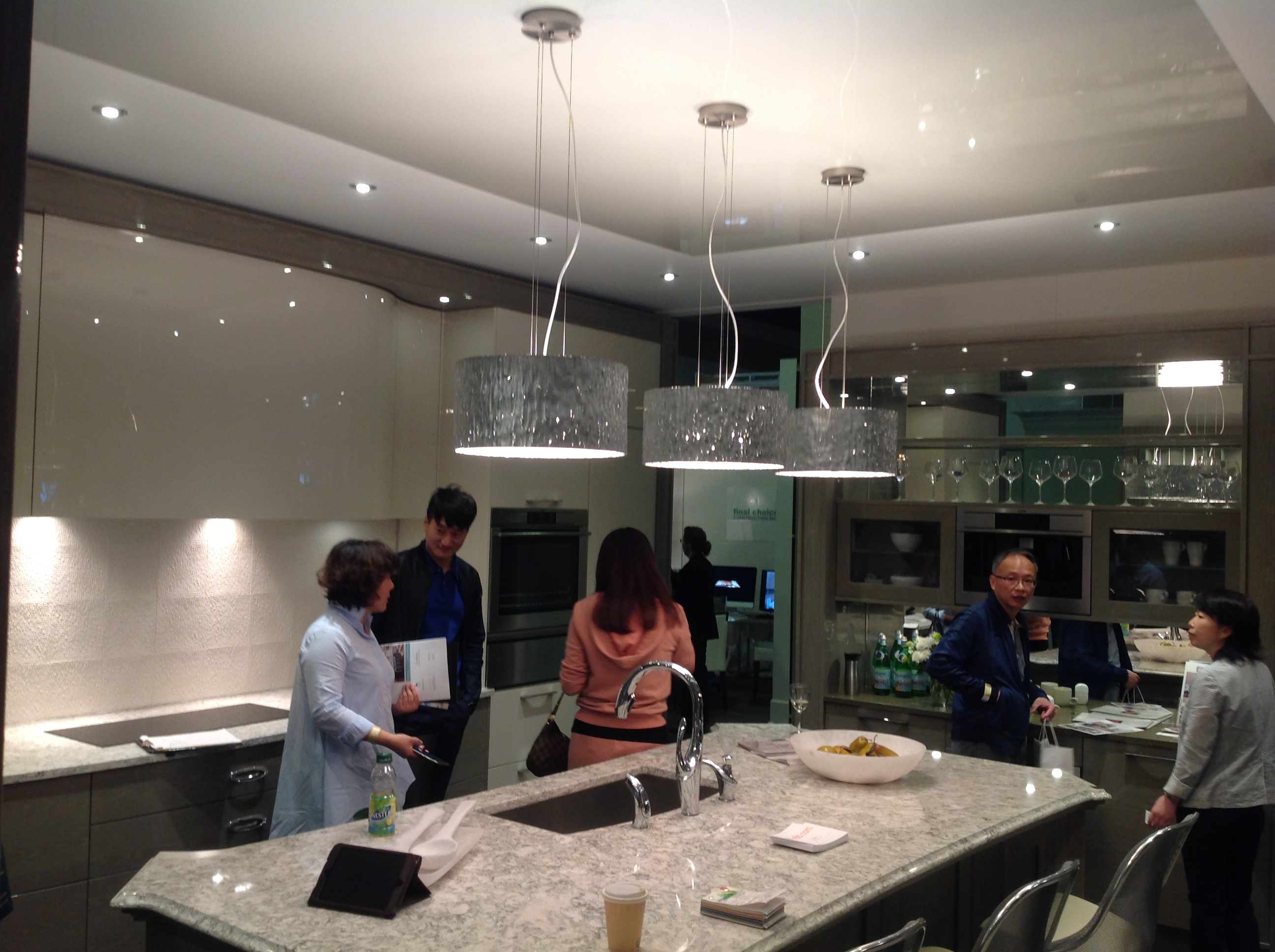 Vancouver Was Recently Home To The 2015 Luxury Home U0026 Design Show.  Attendees Were Thrilled To Find Themselves Amongst Some Of The Countryu0027s  Premier ...